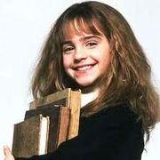 Hermione granger 2