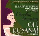Oh, Rosana!