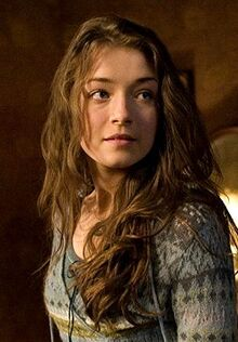 Sarah Bolger 24099 Medium