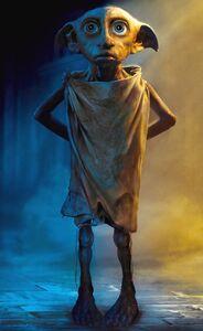 Dobby-poster