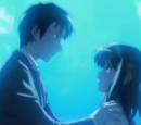 La Melancolía de Haruhi Suzumiya VI