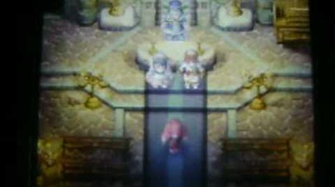 Wedding to Mana, Rune Factory 2