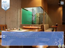 Torimi Cafe(Poko no Mori)