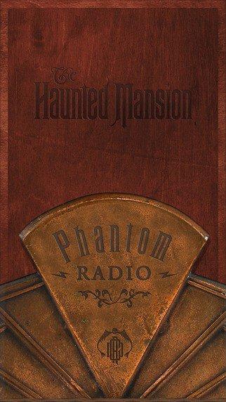 Haunted Mansion Foyer Organ : Phantom radio haunted mansion wiki fandom powered by wikia