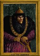 Lost Sinister Portrait 2