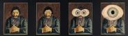 Lost Changing Portrait 3