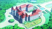 Sanzenin-Mansion-land