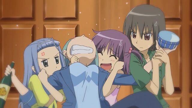 File:-SS-Eclipse- Hayate no Gotoku! - 17 (1280x720 h264) -0B11784D-.mkv 000950517.jpg