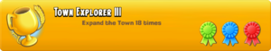 Town Explorer III