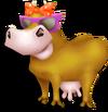 Cow Summer