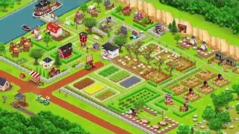 Video Hay Day Game Trailer 0 Wiki Fandom