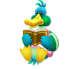 Duck Book