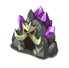 Purple Cave