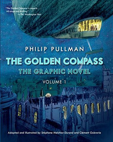 File:Golden Compass GN vol 1.jpg