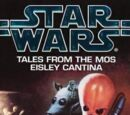 Star Wars: Tales from the Mos Eisley Cantina (novel)