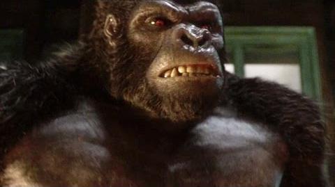 """The Flash - """"Gorilla Warfare"""" Preview"""