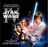 Star Wars - A New Hope (Soundtrack)