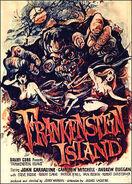 Frankenstein Island (1981) 002
