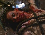 Brenda (Friday the 13th) death