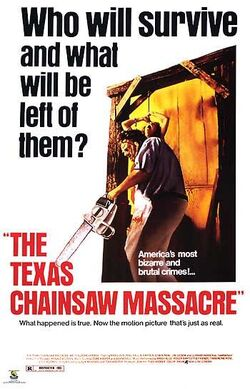 Texas Chainsaw Massacre (1974)