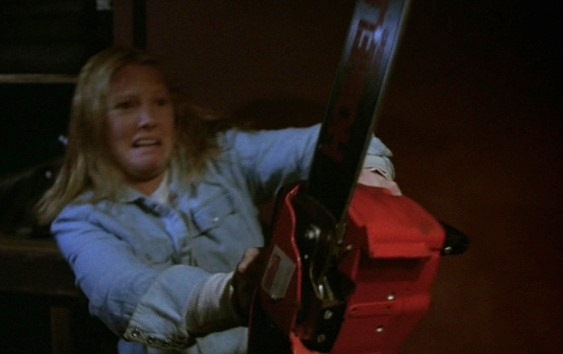 Image result for ginny field friday the 13th