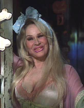 Leslie Easterbrook house of 1000 corpses