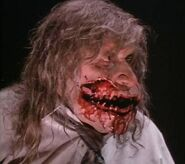Doctor Coombes - Werewolf 002