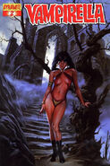 Vampirella Vol 4 2B