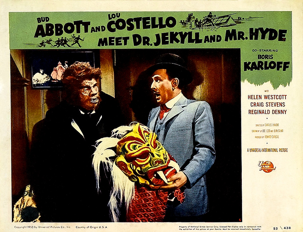 abbott and costello meet dr jekyll mr hyde full movie
