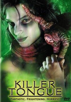 Killer Tongue (1996)