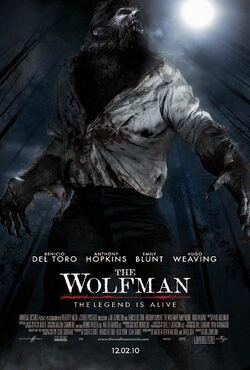 Wolf Man (2010)