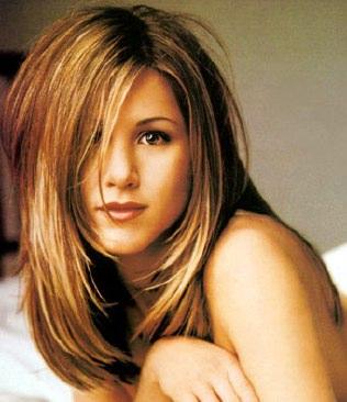 Jennifer Aniston 1993
