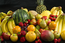 220px-Culinary fruits front view