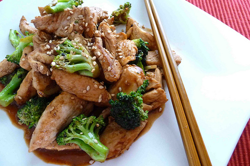 File:Chicken and Broccoli Stir Fry.jpg