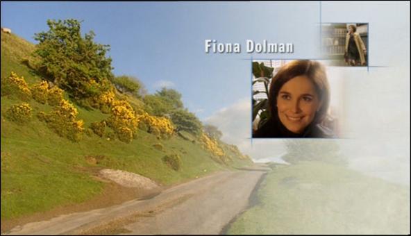Fiona Dolman Tochter