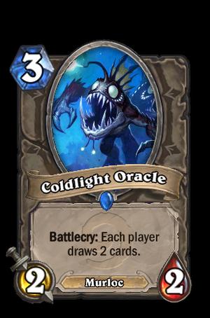 ColdlightOracle