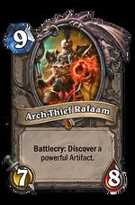 ArchThiefRafaam