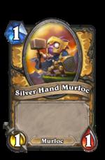 Silver Hand Murloc