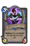 KirinTorMage