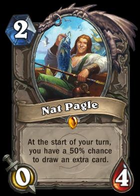 Nat Pagle