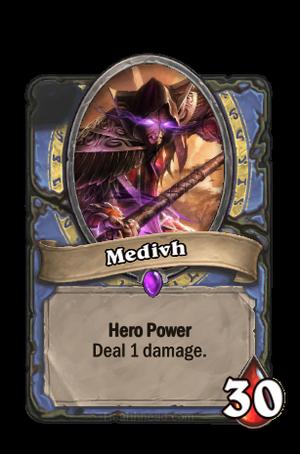 Medivh