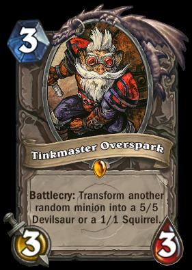 Tinkmaster Overspark