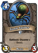 Tomb-spider