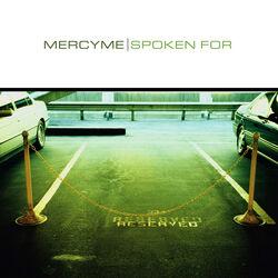 MercyMe Spoken For
