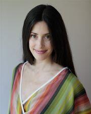 Aurelie Bancilhon