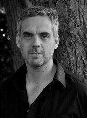Michael Rickwood