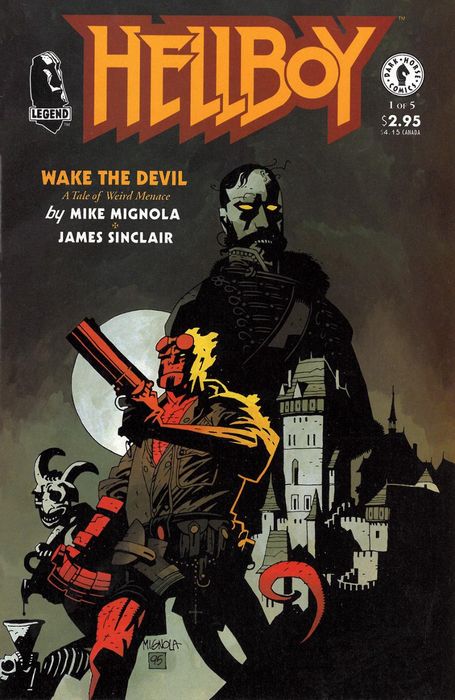 Wake the Devil | Hellboy Wiki | Fandom powered by Wikia