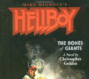 Hellboy: The Bones of Giants