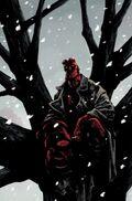 Hellboy Winter Special (2017)