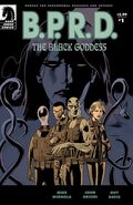 The Black Goddess 1